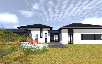 Construction d'une habitation individuelle à TILLOY-LEZ-CAMBRAI