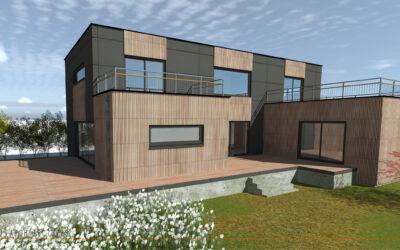 Construction d'une habitation individuelle à CAMBRAI