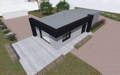 Construction d'une habitation individuelle à SAINS-LES-MARQUION